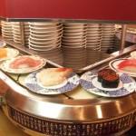 心の回転寿司