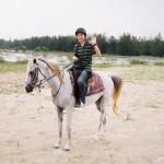 2003年マレーシア旅行、27歳の私の冒険