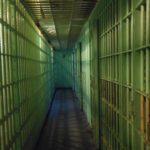 ブッダが刑務所にやってきた