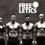 フリーレティクス1週目freeletics